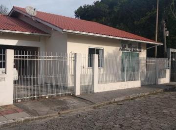 Casa · 128m² · 3 Quartos · 2 Vagas
