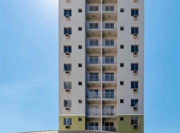 Apartamento de 2 quartos, Serra