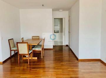Apartamento · 116m² · 3 Quartos · 2 Vagas