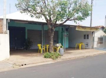 Imóvel Comercial e Residencial 194 m² - Jd. IV Centenário - Ariranha - SP - Foto [0]