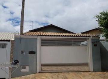 Casa 176 m² - Jardim Santo Expedito - Jales - SP - Foto [0]
