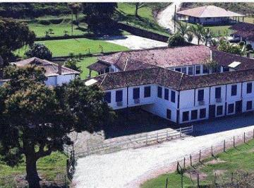 Rural de 7 quartos, Barra do Piraí