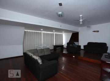 Apartamento · 364m² · 5 Quartos · 1 Vaga