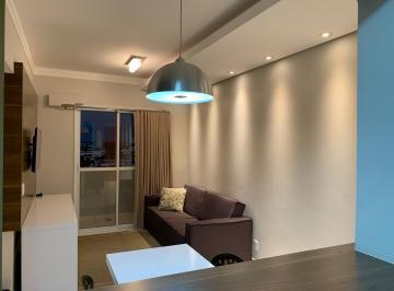 Apartamento de 2 quartos, Bauru