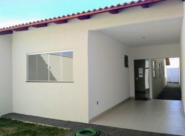 Casa · 97m² · 3 Quartos · 2 Vagas