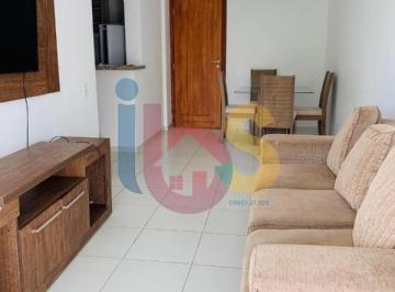 Apartamento · 83m² · 2 Quartos · 1 Vaga