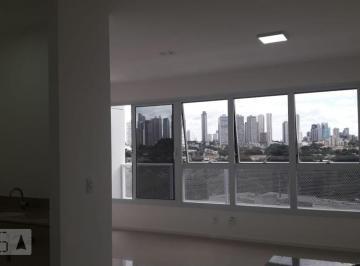 Apartamento · 40m² · 1 Quarto · 1 Vaga
