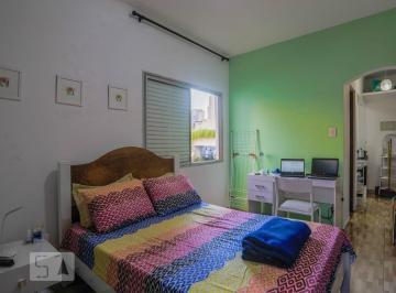 Apartamento · 27m² · 1 Quarto