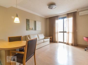 Apartamento · 44m² · 1 Quarto · 1 Vaga