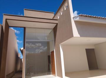 Casa de 3 quartos, Araguaína