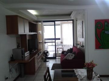 Apartamento · 95m² · 3 Quartos · 1 Vaga