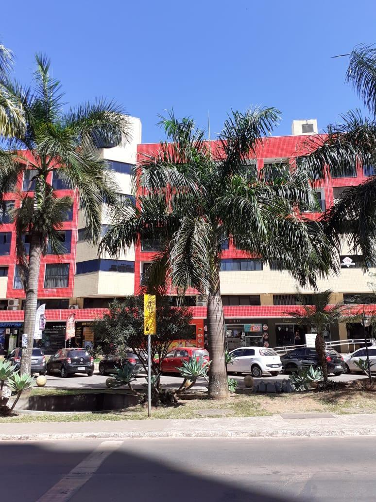 Aluga Apartamento em Águas Claras ALFA MIX 1.249,00 Aluguel +Condomínio
