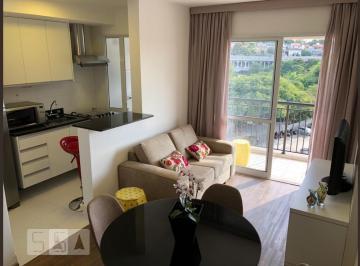 Apartamento · 75m² · 1 Quarto
