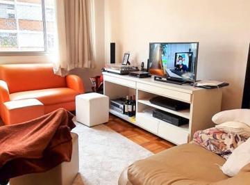 Apartamento · 125m² · 4 Quartos · 1 Vaga