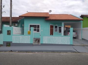 Casa · 80m² · 2 Quartos · 1 Vaga