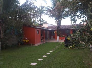 Casa de 1 quarto, Peruíbe