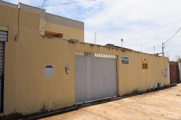 Apartamento no Residencial Viegas - Jardim Santo