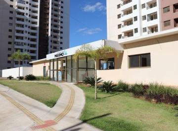 Apartamento · 77m² · 3 Quartos · 2 Vagas