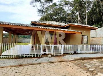 Casa · 125m² · 3 Quartos · 1 Vaga