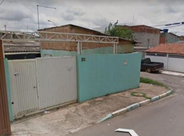 Casa de 3 quartos, Paranoá