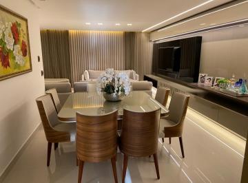 Apartamento de 4 quartos, Brasília