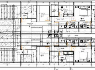Casa · 68m² · 3 Quartos