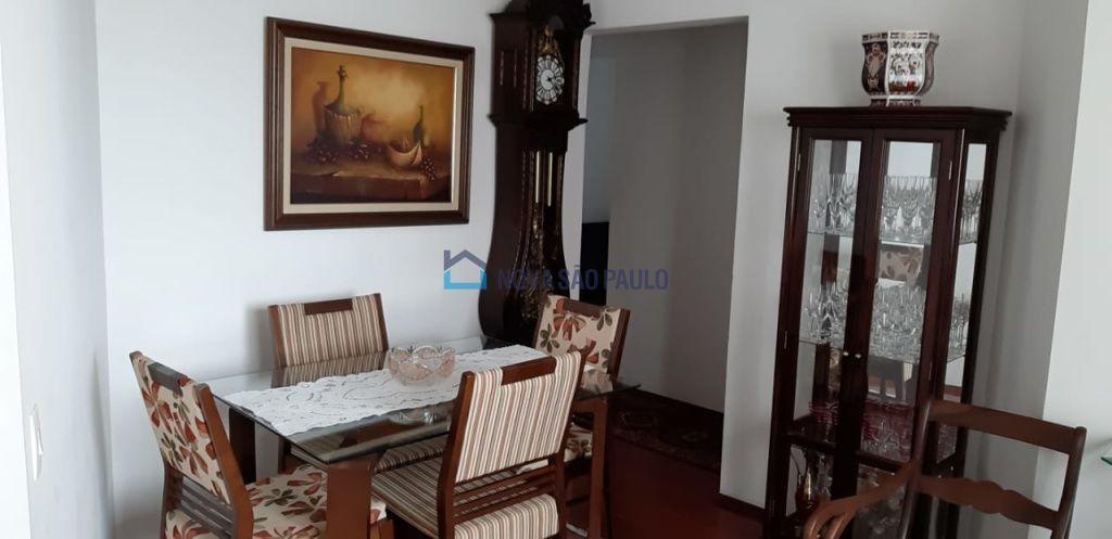 Oportunidade Apartamento de 3 dormitórios muito próximo do Campo Belo