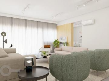 Apartamento · 201m² · 3 Quartos · 3 Vagas