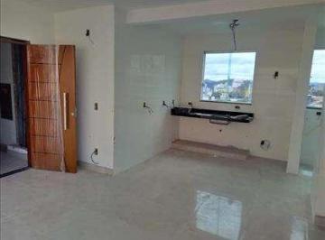 Apartamento de 3 quartos, Sabará