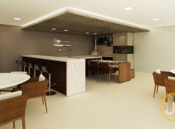 Casa · 61m² · 3 Quartos · 2 Vagas