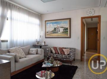 Apartamento · 210m² · 5 Quartos · 5 Vagas
