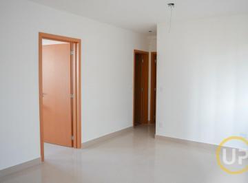 Sala para 2 ambientes do Apartamento