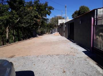 01 - Frente do lote - Setor Habitacional Iapi Chácara 24A
