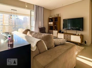 Apartamento · 134m² · 4 Quartos · 2 Vagas