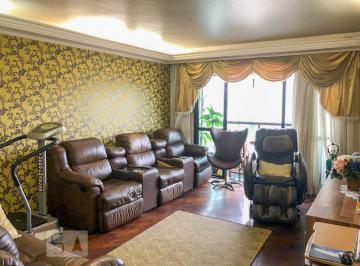 Apartamento · 170m² · 4 Quartos · 3 Vagas