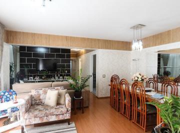 Apartamento · 115m² · 3 Quartos · 3 Vagas