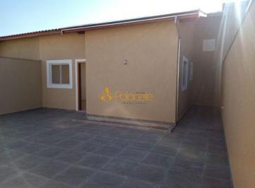Casa · 62m² · 2 Quartos · 3 Vagas