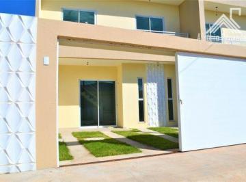 Casa · 86m² · 2 Quartos · 2 Vagas