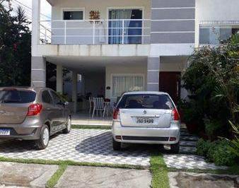 Casa · 360m² · 5 Quartos · 3 Vagas