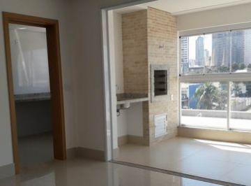 Apartamento · 121m² · 3 Quartos · 2 Vagas