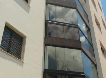 Apartamento · 122m² · 4 Quartos · 2 Vagas