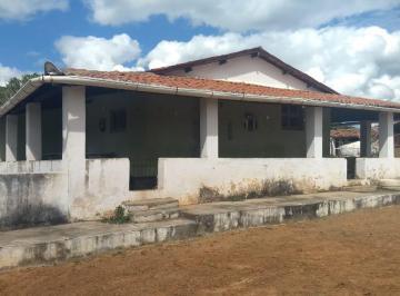 Rural de 3 quartos, Quixadá