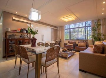 Apartamento · 127m² · 3 Quartos