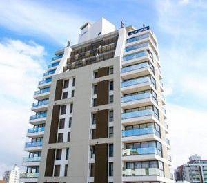 Apartamento · 239m² · 3 Quartos · 3 Vagas