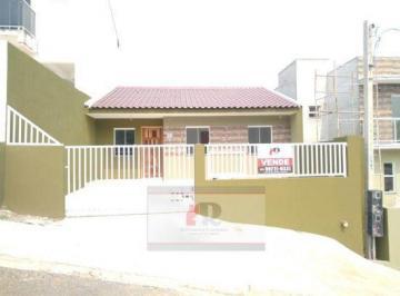 Casa · 71m² · 3 Quartos · 1 Vaga