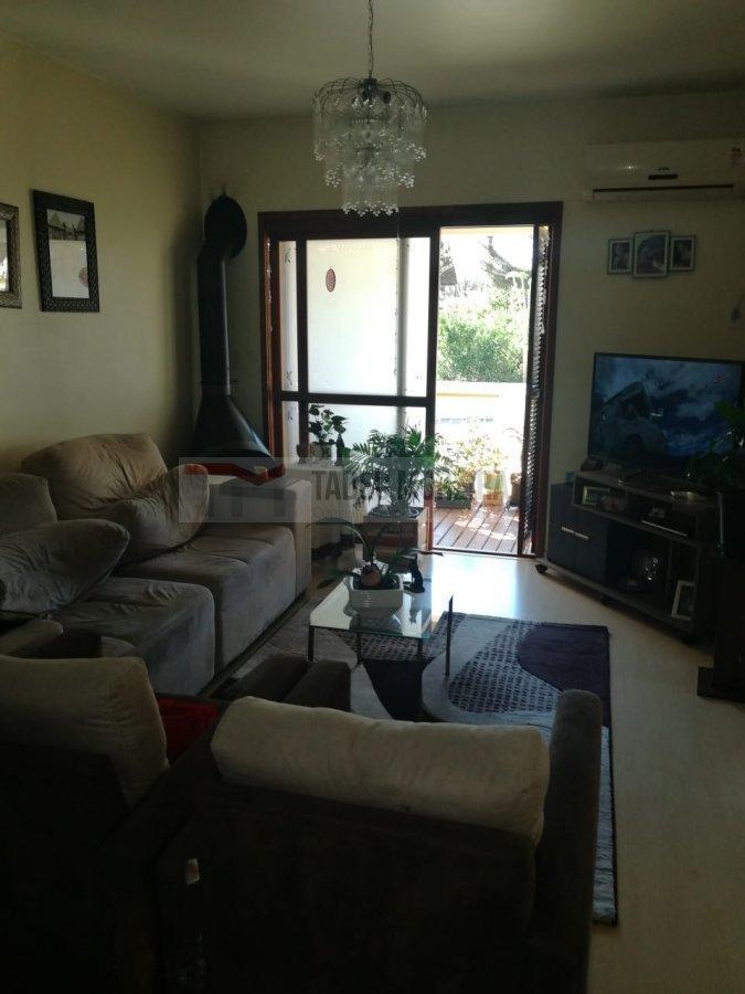 Apartamento Padrão para Venda em Centro Nova Petrópolis-RS