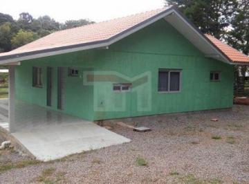 Casa · 15000m² · 3 Quartos · 1 Vaga