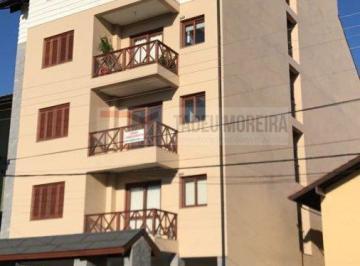 Apartamento · 92m² · 2 Quartos · 1 Vaga