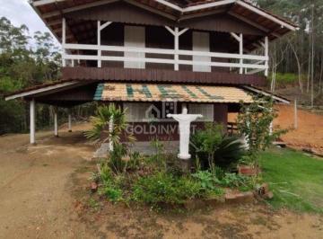 Rural · 19000m² · 5 Quartos