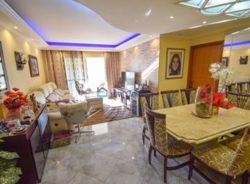 Apartamento · 115m² · 4 Quartos · 4 Vagas